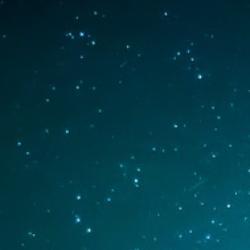 Sternenkinder Himmel